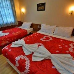 Grand Tower Hotel 2* Стандартный номер с различными типами кроватей фото 4