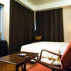 Отель Baan Silom Soi 3 2* Улучшенный номер с разными типами кроватей фото 23