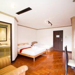 Отель The XP Bangkok 3* Улучшенный номер фото 2