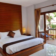 Отель Lanta Intanin Resort 3* Улучшенный номер фото 8
