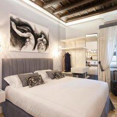 Отель Domus Libera 4* Стандартный номер фото 8