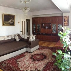 Апартаменты Room in Apartment at Tigrana Metsa Стандартный номер фото 12