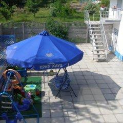 Гостиница Krab House детские мероприятия фото 2