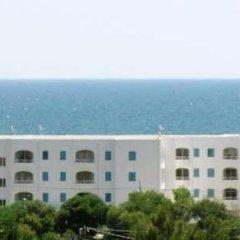 Отель Abitare in Vacanza Синискола пляж фото 2
