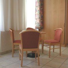 Отель Pension Fünfhaus 2* Стандартный номер с различными типами кроватей фото 4