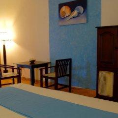 Отель Panchi Villa 3* Стандартный номер с различными типами кроватей фото 7