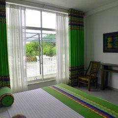 Отель Villa Baywatch Rumassala 3* Стандартный номер с двуспальной кроватью фото 2