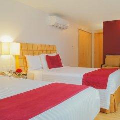 Отель Alteza Polanco 4* Номер Делюкс фото 3