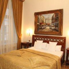 St. George Residence All Suite Hotel Deluxe 5* Люкс с различными типами кроватей фото 25