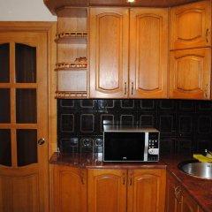 Апартаменты Lux35 Советский 116 в номере