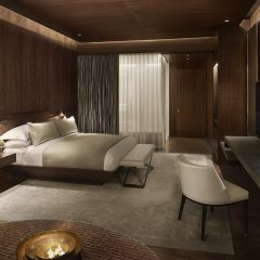 Отель Hyatt Centric Levent Istanbul 5* Стандартный номер с разными типами кроватей фото 2