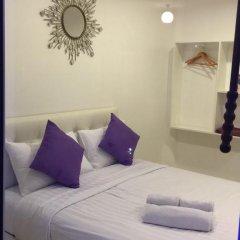 Отель Koh Larn White House комната для гостей фото 3
