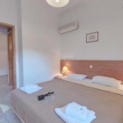 Marirena Hotel 3* Стандартный номер с различными типами кроватей фото 2