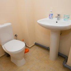 Апартаменты Максим ванная