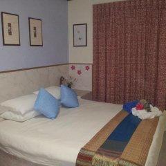 Отель Nan inn Bungalow детские мероприятия