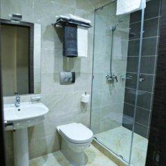 Раздан Отель ванная фото 2
