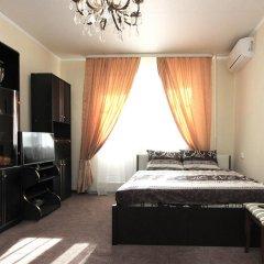 Гостиница ApartLux Наметкина Suite 3* Апартаменты с разными типами кроватей фото 18