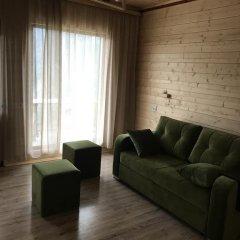 Отель Harsnadzor Eco Resort 2* Вилла с различными типами кроватей фото 3