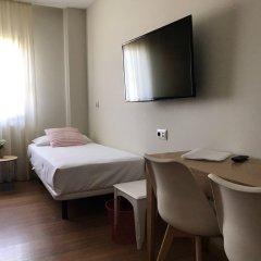 Hotel Entredos 3* Стандартный номер с различными типами кроватей фото 3