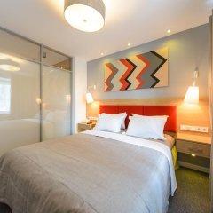 Гостиница Partner Guest House комната для гостей фото 7