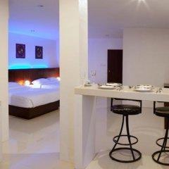 Отель Chaba Kaew Residence удобства в номере