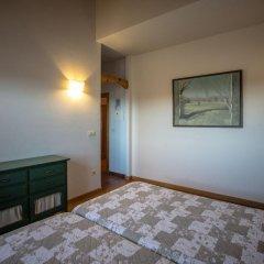Отель El Barreal удобства в номере