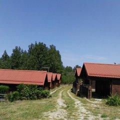 Отель Country Club Primi Faggi Санто-Стефано-ин-Аспромонте фото 2