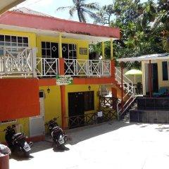 Отель Dermas Inn Колумбия, Сан-Андрес - отзывы, цены и фото номеров - забронировать отель Dermas Inn онлайн фото 5