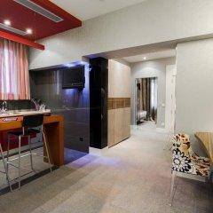 Отель Petit Palace Tamarises 3* Апартаменты с различными типами кроватей фото 4