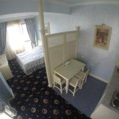 Гостиница Дельфин 3* Апартаменты с различными типами кроватей
