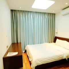 Отель Condotel Ha Long комната для гостей фото 4