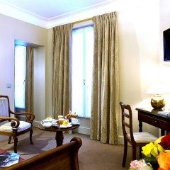 Saint James Albany Paris Hotel-Spa 4* Полулюкс с различными типами кроватей фото 21