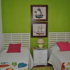 Отель Baleal Sol Village I детские мероприятия