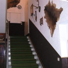 Hotel Landhaus Sechting интерьер отеля фото 3