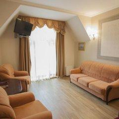 Boutique Spa Hotel Pegasa Pils 4* Стандартный номер с различными типами кроватей фото 5
