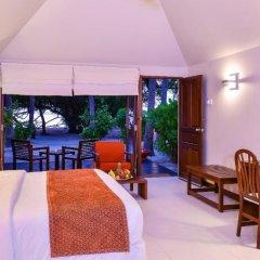 Отель Adaaran Select Hudhuranfushi 4* Вилла фото 23