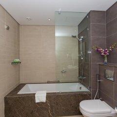 Отель Flora Al Barsha Mall of the Emirates 4* Стандартный номер с различными типами кроватей фото 2
