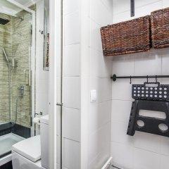 Отель Alfama River View by Homing Португалия, Лиссабон - отзывы, цены и фото номеров - забронировать отель Alfama River View by Homing онлайн ванная фото 2
