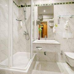 Hotel Ametyst 4* Стандартный номер с различными типами кроватей фото 2