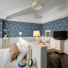 De Gaulle Бутик Отель 4* Полулюкс с разными типами кроватей фото 6