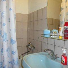 Гостиница Borisovskie Prudy Apartment в Москве отзывы, цены и фото номеров - забронировать гостиницу Borisovskie Prudy Apartment онлайн Москва ванная