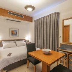 Отель AX ¦ Sunny Coast Resort & Spa 4* Студия с различными типами кроватей фото 3