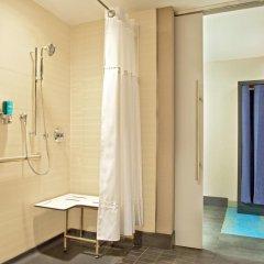 Отель Aloft Chicago City Center ванная фото 2