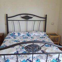 Отель Nuovo Sun Golem Апартаменты с различными типами кроватей фото 14