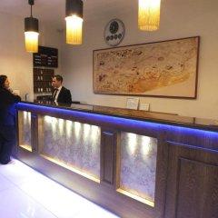 Zirve Турция, Стамбул - отзывы, цены и фото номеров - забронировать отель Zirve онлайн бассейн