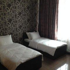 Мини-отель Вулкан Стандартный номер с 2 отдельными кроватями фото 5