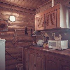 Гостиница Коттеджный поселок Микли в номере