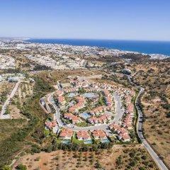 Отель Eden Resort пляж