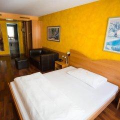 Hotel California Цюрих комната для гостей
