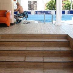 Отель Cleopatra Golden Beach Otel - All Inclusive спа